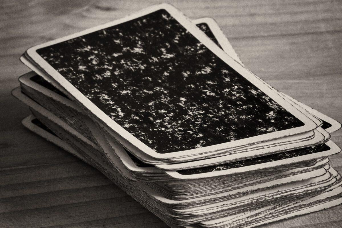Tarotkarten Startseite